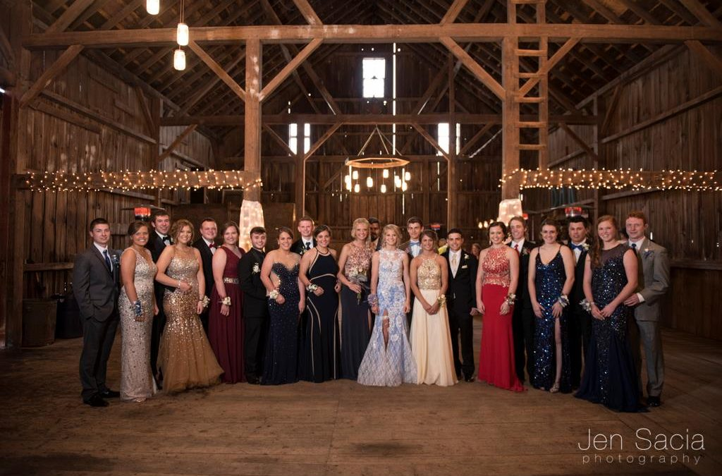 8 ways to take better prom pics!
